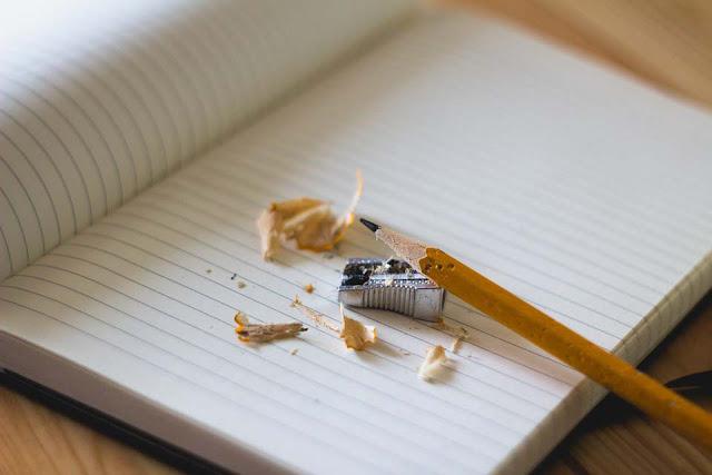 Tips semangat nulis di blog