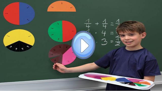 Idea 101 de 1000 ideas de tesis: ¿Cómo estudiar las prácticas que realizan los docentes para la enseñanza de fracciones?