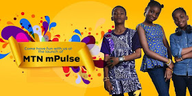 MTN mPulse: Get 1.2GB for N150, free WhatsApp for 7 Days