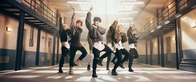 Watch: BTS team up with Steve Aoki for Mic Drop Remix (Video)