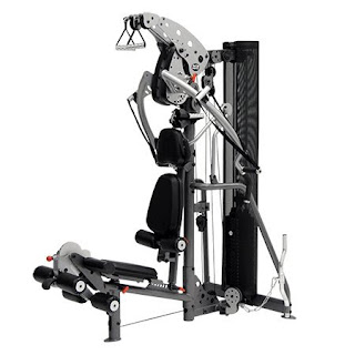 Inspire Fitness M3 Home Gym, Multi-Gym, image, review features & specifications