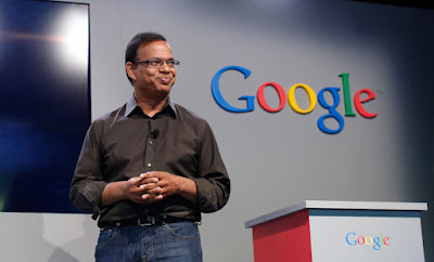 The Head Of Google Search, Amit Singhal Is Leaving The Company