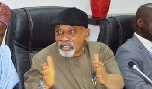 Nigerian Workers Should Be Clapping For Us – Chris Ngige