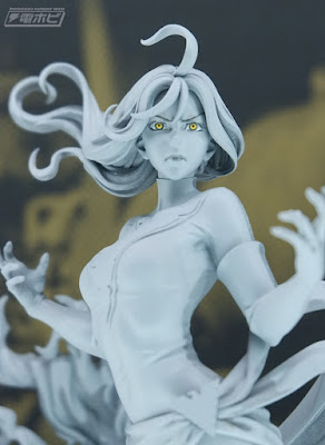 Dark Phoenix - Bishoujo