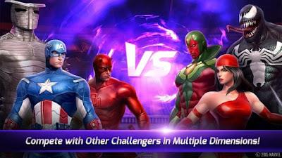 Free Download MARVEL Future Fight Apk v2.2.1-2