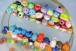 best tsum tsum display shelf