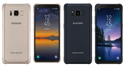 Samsung Galaxy S8 Active Buyer's Guide
