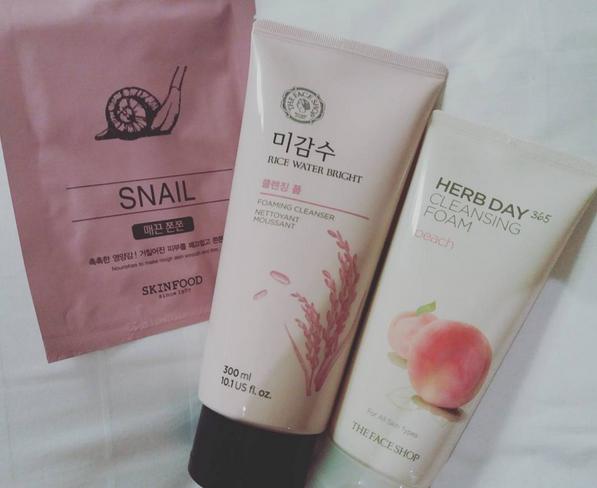 korea, życie w korei, blog, życie w seulu, praca w korei, koreańskie kosmetyki
