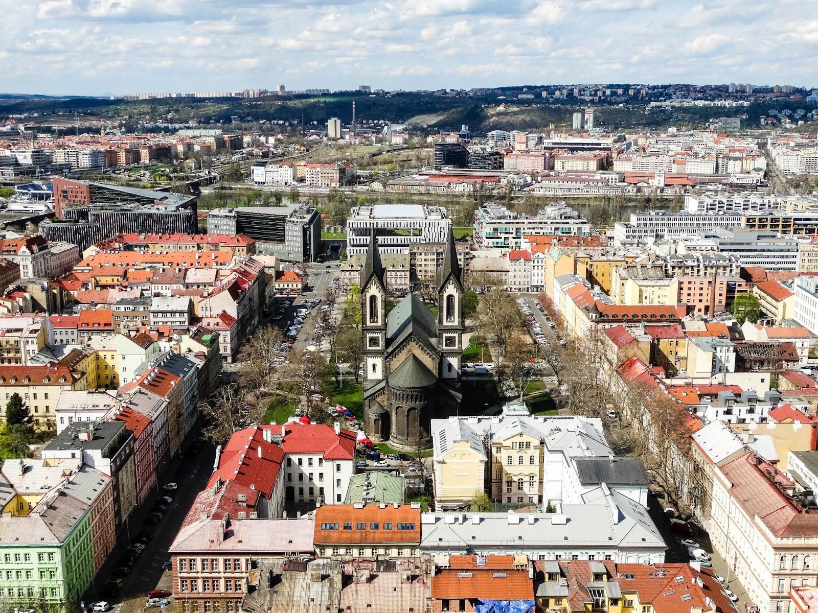 Praga | Czechy | Co zwiedzić