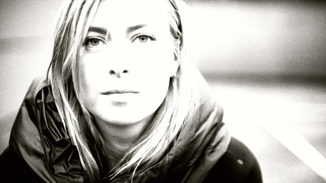 maria sharapova: the_point