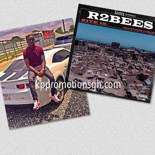 """CRISS WADDLE PLEDGED TO PURCHASE R2bees NEW ALBUM """" SITE 15"""" USD 25,000 ( Read Details, Watch Tweet)"""