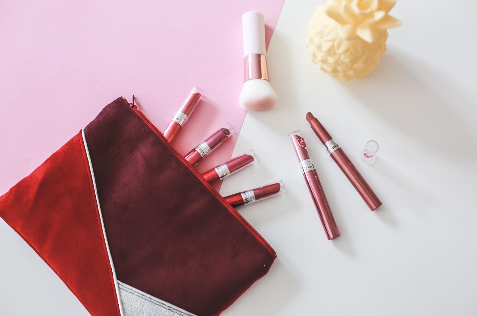 Rouges à lèvres Revlon
