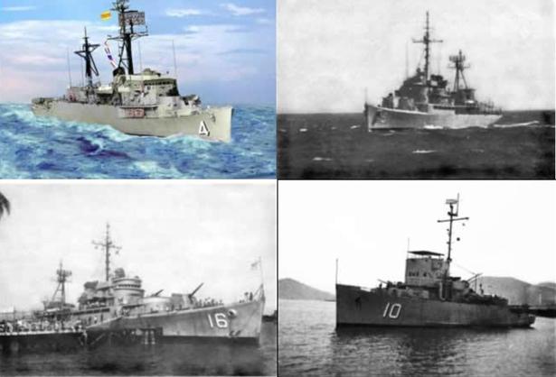 """Đằng sau """"hải chiến Hoàng Sa 1974"""""""