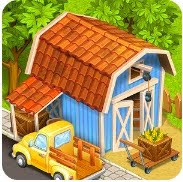 Farm Town offline APK gratis