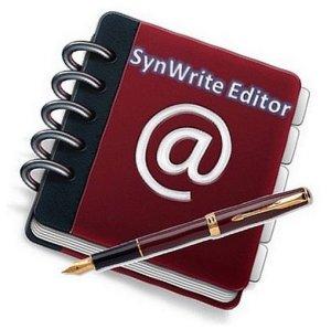 SynWrite v6.20.2240 + Portable [MEGA]