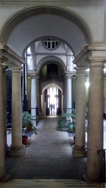 palazzo doria lamba a genova