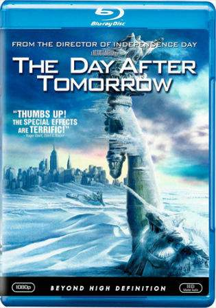 The Day After Tomorrow 2004 BRRip 400MB Hindi Dual Audio 480p Watch Online Full Movie Download bolly4u