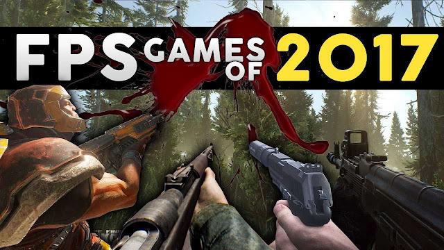 yah pada kesempatan ini saya akan membagikan sebuah informasi seputar 15+ Game FPS Terbaik PS4 & Xbox One 2017