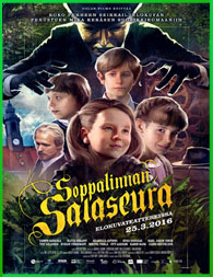 Secret Society of Souptown (2015) | 3gp/Mp4/DVDRip Latino HD Mega
