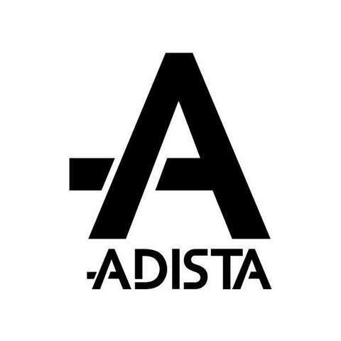 Logo Adista Band