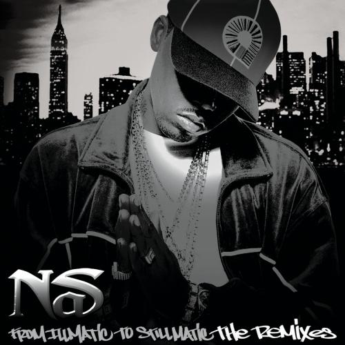 Nas - Discografia 1991 - 2017 (49 Albumes 320Kbps) (Estados