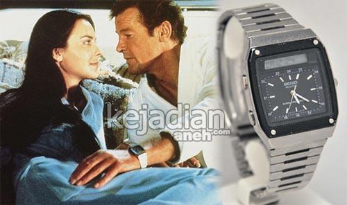 alat canggih james bond 13 Gadget Canggih James Bond yang Jadi Kenyataan