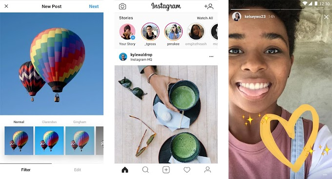 Instagram Lite ya disponible para Android: ocupa solo 200 Kb