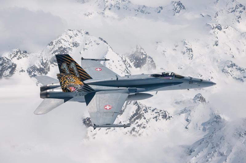 .:Italeri:. F/A-18 HORNET TIGER MEET 2016 #released - 1_72 ...