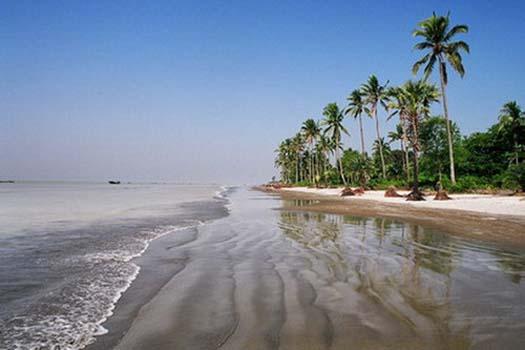 Beautiful Bangladesh: Kuakata Sea Beach