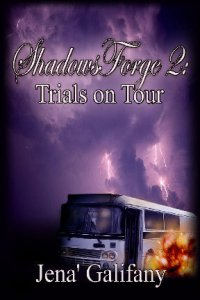 Trials on Tour by Jena Galifany