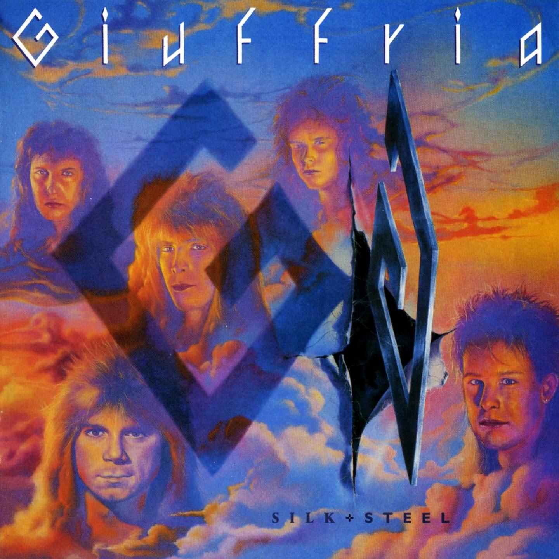 giuffria silk and steel
