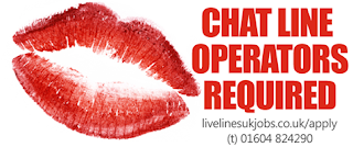Chat Line Operators - LiveLines UK Ltd