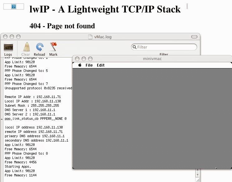 Lwip Ppp Over Serial - jobslivin