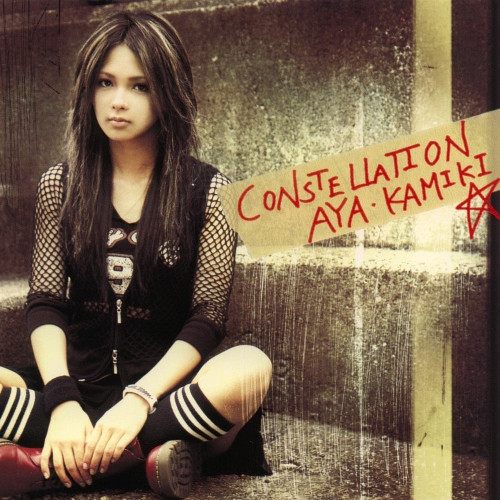 Aya Kamiki - CONSTELLATION [FLAC   MP3 320 / CD]