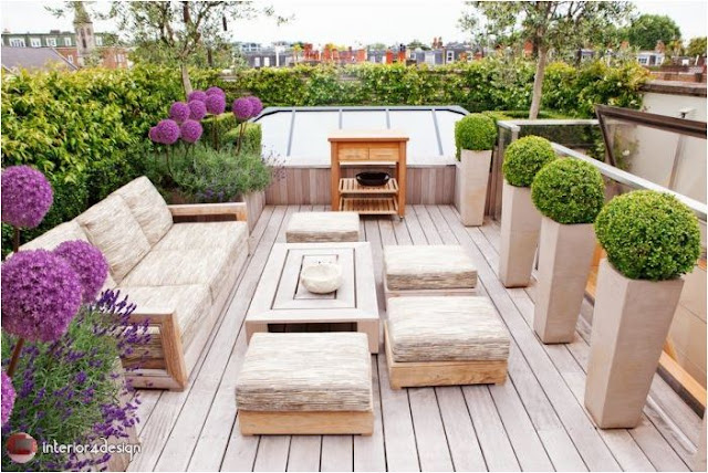summer home garden ideas 13