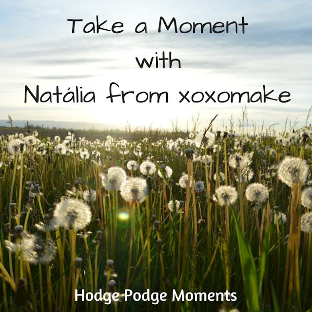 Take a Moment: xoxomake