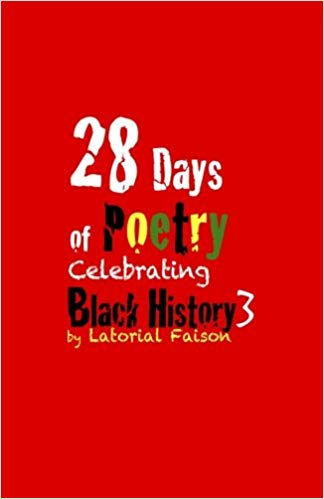 28 Days of Poetry Celebrating Black History