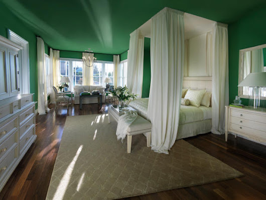 New Window Treatment Ideas From HGTV Dream Homes