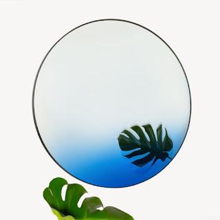 Gradient Mirror NYC