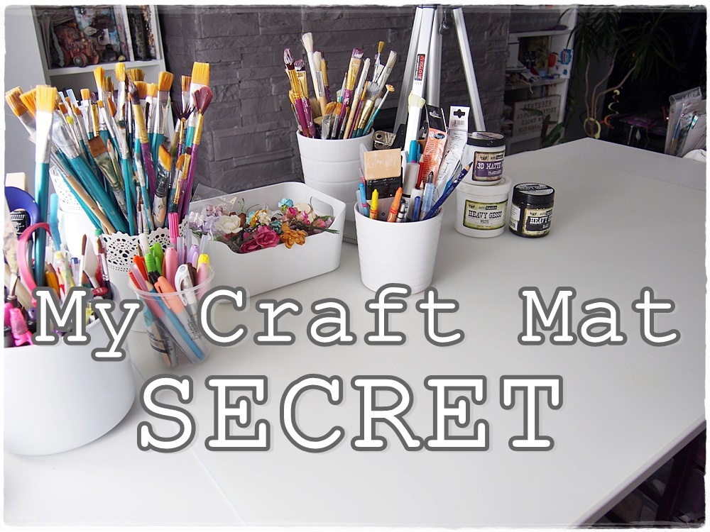You need this for your craft room!