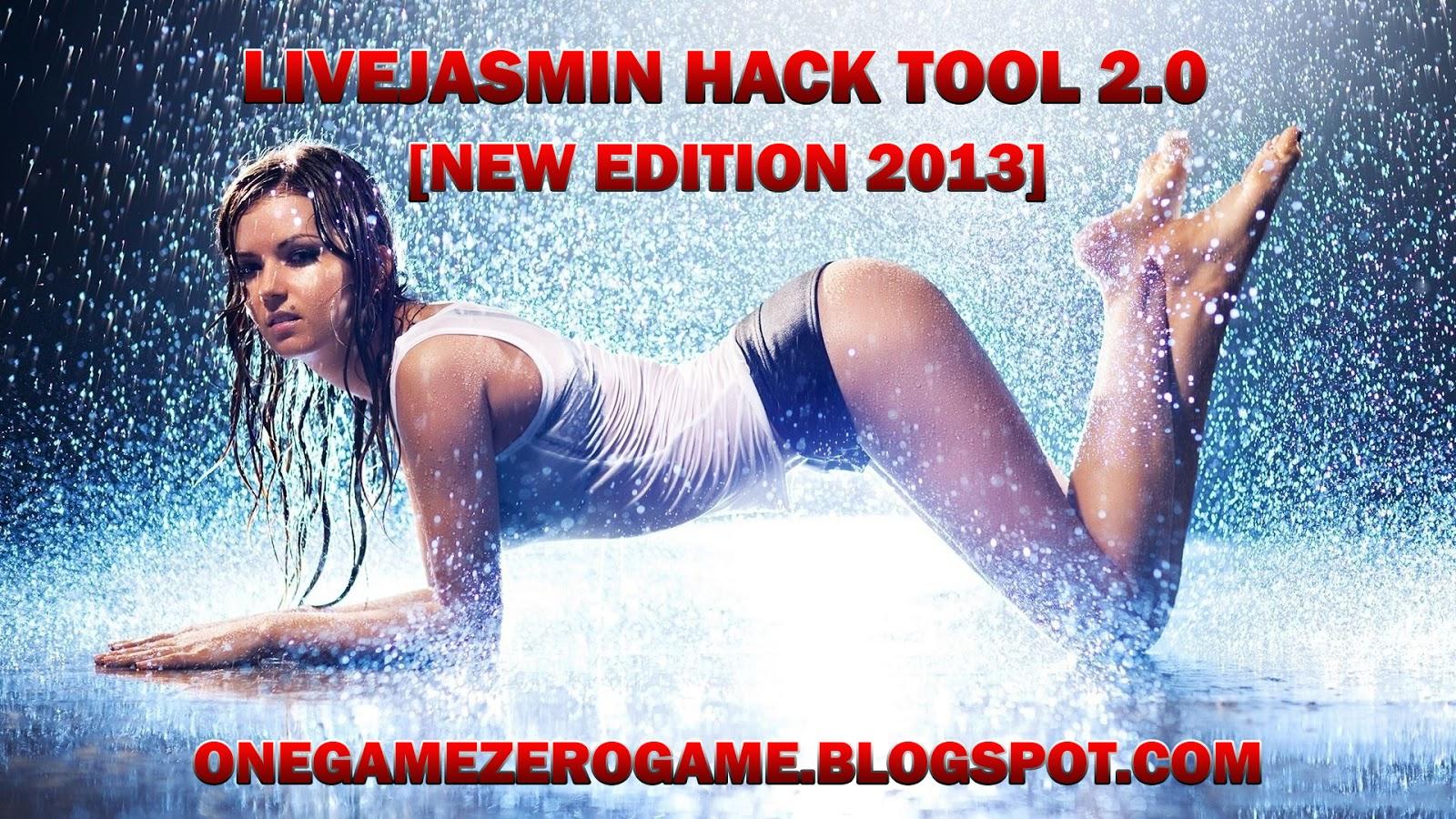 Livejasmin free credits