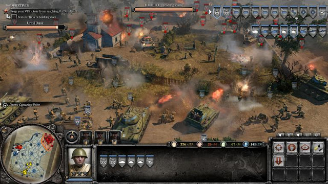 Company of Heroes 2-PC-games