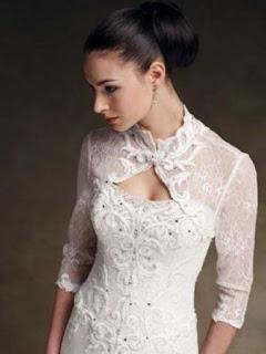 vestido de noiva para inverno - dicas e fotos