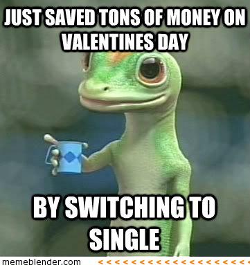 Funny Valentine's Day Meme