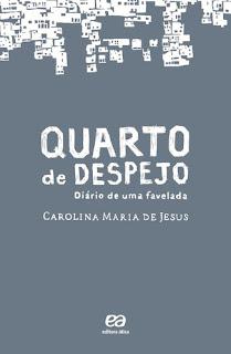 Maria Carolina de Jesus