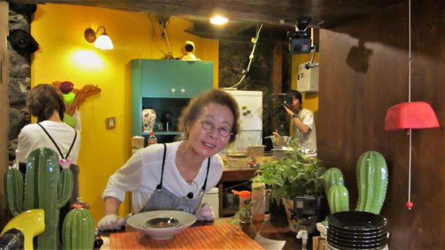 《尹食堂》第2季 西班牙餐廳路透圖公開