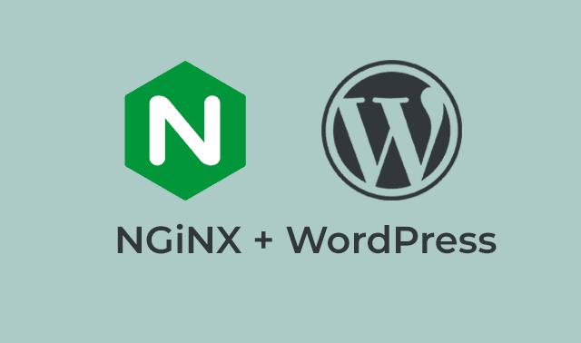 Tutorial Menginstal WordPress dengan Web Server Nginx