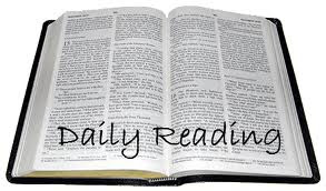Didache - Daily Bible Reflections for Catholics: The word of