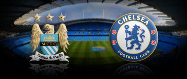 City Vs Chelsea: MICHARAZO MITUPU: Chelsea, Man City Kufungua Pazia La