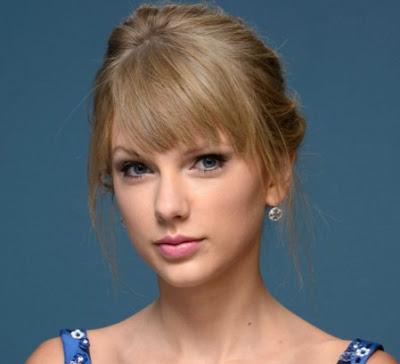 Taylor Swift Penyanyi Dengan Gaji Tertinggi di Dunia